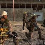 Full Spectrum Warrior in Zekistan